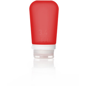 humangear GoToob 100 ml, red